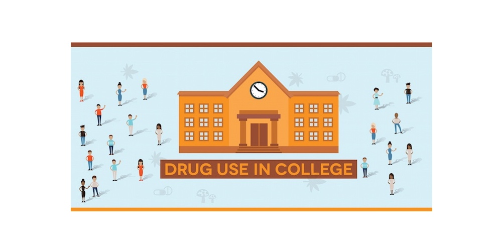 3 Devastating Facts You Need To Know About Drugs At College