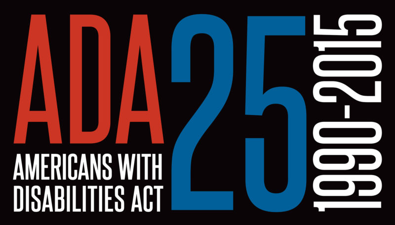 Americans With Disabilities Act Exempt